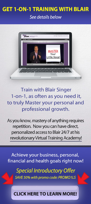 Virtual Training Academy - In Sales Now !